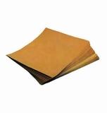 Schuurpapier korrel 150 per 10 vel