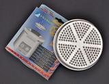 Tefal filter anti reuk rond metaal