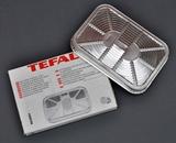 Tefal friteusefilter rechthoekig