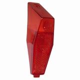 Spanninga achter  lichtkapje los no 8
