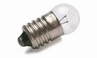 Lampje 6 v 0.05 amp. 0.06 watt normaal achter
