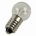 Lampje  6v 0.45 amp. 2.4 watt E10 Normaal voor