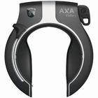 Axa ringslot Defender grijs/zwart