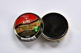 Kiwi schoenpoets 50 ml zwart