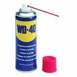 WD - 40 Spuitbus 200 ml