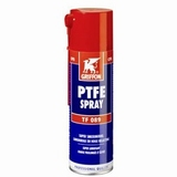 PTFE spray spuitbus 300 ml