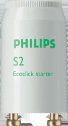 Philips S2 Starter 4-22W SER