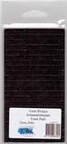 Dubbelzijdig klevent foam pads zwart 6 mm