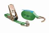 Spanband 6m /  35mm groen