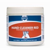 Handcleaner Red - 600 ml.