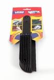 Mega Brush Rubber, kleur zwart